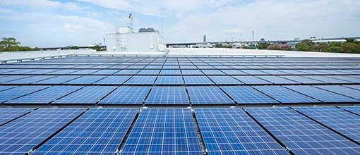 Commercial Solar Solutions - Tasmania