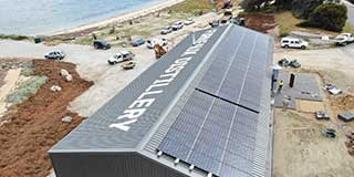Commercial Solar Solutions for Tasmania