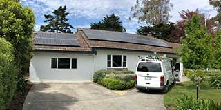Residential Solar - Home Solar Solutions