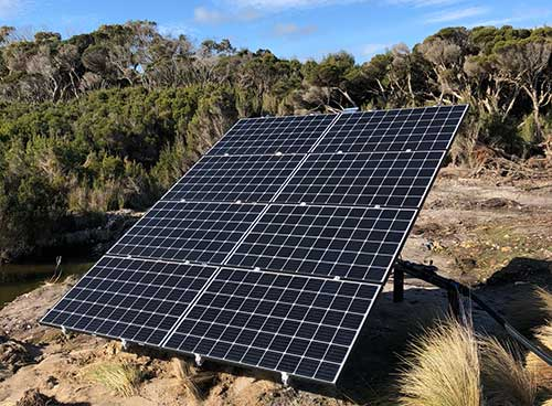 Rural Solar Solutions - Tasmania