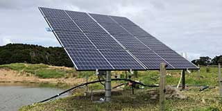 Rural Solar Solutions for Tasmania